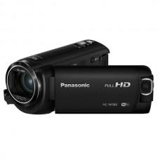 Caméscope haute définition PANASONIC - HCW580EFK
