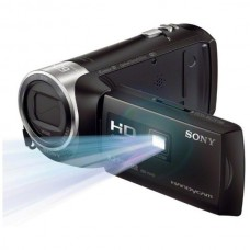 Caméscope haute définition SONY - PJ41016GODI