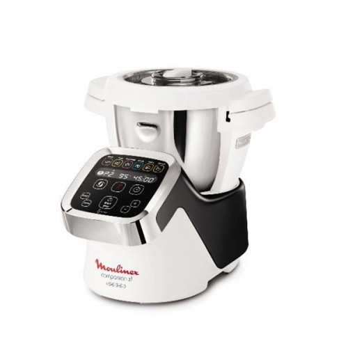 moulinex robot multifonction cuiseur cuisine companion xl avec bol xl de 4 5 litres. Black Bedroom Furniture Sets. Home Design Ideas