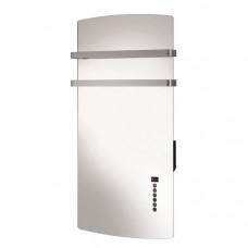 Radiateur électrique sèche-serviettes SUPRA - MIROMIROIR pas cher