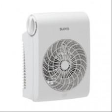 Radiateur électrique soufflant SUPRA - SB20.2 pas cher