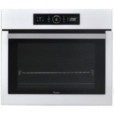 Four encastrable nettoyage pyrolyse WHIRLPOOL - AKZ96290WH pas cher