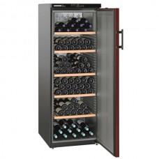 Cave à vin mise en température LIEBHERR - WTR4211