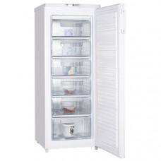 Congélateur armoire froid statique BRANDT - BFU4351SW pas cher
