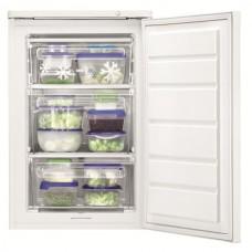 Congélateur armoire froid statique FAURE - FFT1104WA pas cher