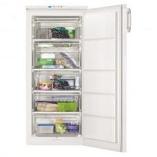Congélateur armoire froid statique FAURE - FFU19400WA pas cher