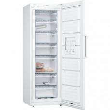 Congélateur armoire froid statique BOSCH - GSV33VWEV pas cher