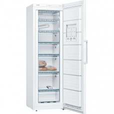 Congélateur armoire froid statique BOSCH - GSV36VWEV pas cher