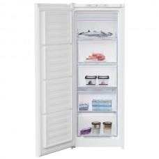 Congélateur armoire froid statique BEKO - RFSE200T20W pas cher
