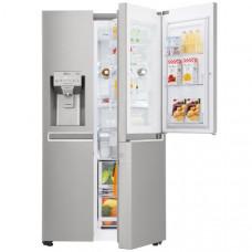 Réfrigérateur américain LG - GSS6676SC pas cher