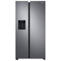 Réfrigérateur américain SAMSUNG - RS68A8840S9 pas cher