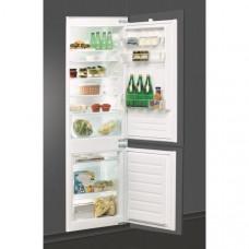 Réfrigérateur intégrable combiné WHIRLPOOL - ART65021 pas cher