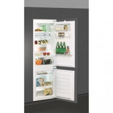 Réfrigérateur intégrable combiné WHIRLPOOL - ART6614SF1 pas cher
