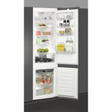Réfrigérateur intégrable combiné WHIRLPOOL - ART96101 pas cher