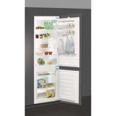 Réfrigérateur intégrable combiné INDESIT - B18A1D/I1 pas cher