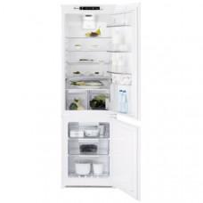 Réfrigérateur intégrable combiné ELECTROLUX - ENT8TE18S pas cher