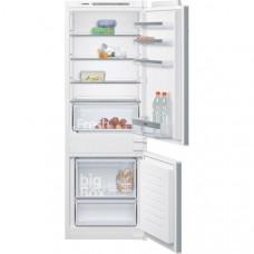 Réfrigérateur intégrable combiné SIEMENS - KI77VVSF0 pas cher