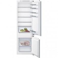 Réfrigérateur intégrable combiné SIEMENS - KI87VVFF0 pas cher