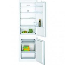 Réfrigérateur intégrable combiné BOSCH - KIV865SF0 pas cher