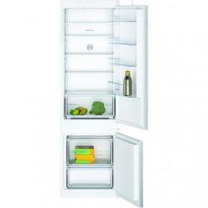 Réfrigérateur intégrable combiné BOSCH - KIV87NSF0 pas cher
