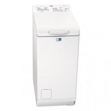 Lave-linge top AEG - L53260DG - 6 Kg pas cher