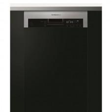 Lave-vaisselle intégrable DE DIETRICH - DVH1044X