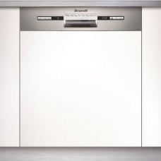 Lave-vaisselle intégrable BRANDT - VH1772X