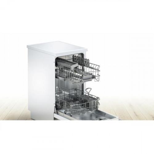 Lave Vaisselle Largeur 45 Cm Bosch Sps25cw00e Pas Cher