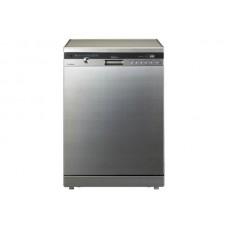 Lave-vaisselle vapeur LG D14567IXS