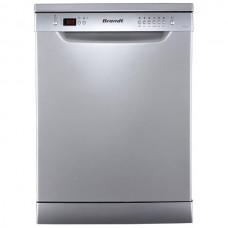 Lave-vaisselle largeur 60 cm BRANDT - DFH12227S