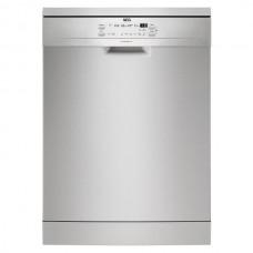 Lave-vaisselle largeur 60 cm AEG - FFB52610ZM