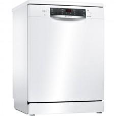 Lave-vaisselle largeur 60 cm BOSCH - SMS46MW00F