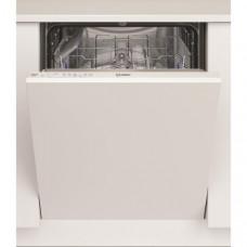 Lave-vaisselle Tout-intégrable INDESIT - DIE2B19 pas cher