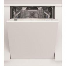Lave-vaisselle Tout-intégrable INDESIT - DIO3C24ACE pas cher