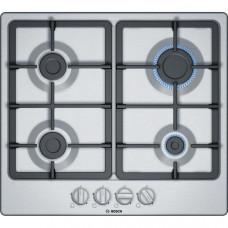 Table de cuisson gaz BOSCH - PGP6B5B90 pas cher