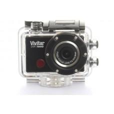 Caméra Sport VIVITAR DVR 794 HD Noir