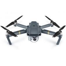 Drones DJI Mavic Pro - Fly More Combo