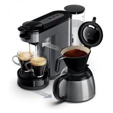 Machine à café À dosettes PHILIPS - HD7892.21