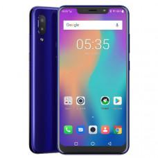 Smartphone sans abonnement HISENSE - H12BLEU pas cher