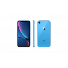 iPhone XR - Apple Chez AMOMP