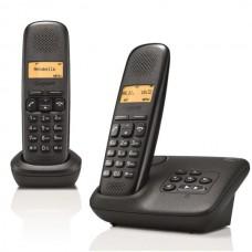 Téléphone résidentiel avec répondeur GIGASET - A150ADUONOIR