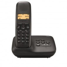 Téléphone résidentiel avec répondeur GIGASET - A150ANOIR