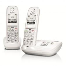 Téléphone résidentiel avec répondeur GIGASET - AS405ADUOW