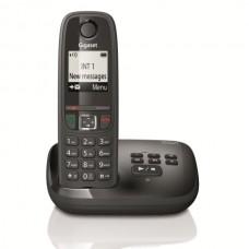 Téléphone résidentiel avec répondeur GIGASET - AS405ANOIR