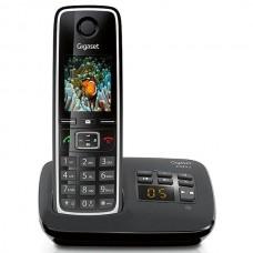 Téléphone résidentiel avec répondeur GIGASET - C530A