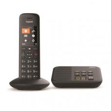 Téléphone résidentiel avec répondeur GIGASET - C570A pas cher