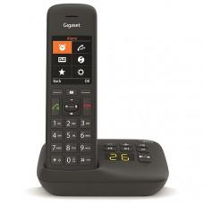 Téléphone résidentiel avec répondeur GIGASET - C575A pas cher