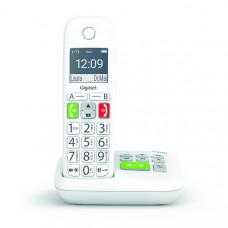 Téléphone résidentiel avec répondeur GIGASET - E290A pas cher