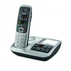 Téléphone résidentiel avec répondeur GIGASET - E560A pas cher
