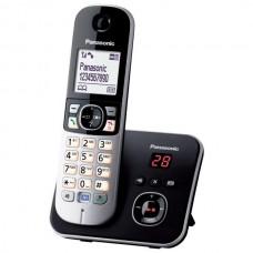 Téléphone résidentiel avec répondeur PANASONIC - KXTG6821 pas cher